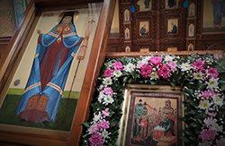 Святителю отче Игнатие, моли Бога о нас!